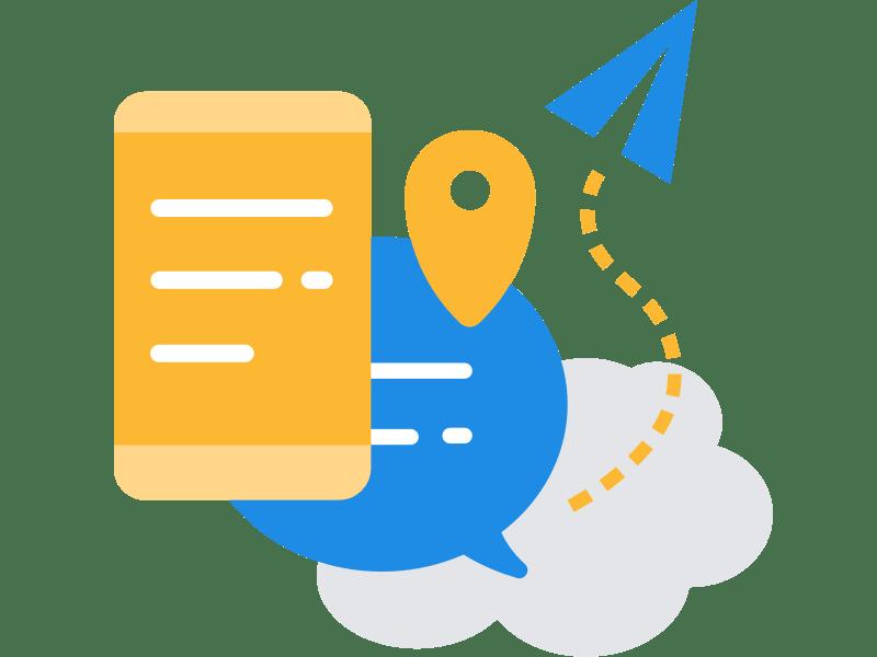 Contact opnemen met een incasso bureau